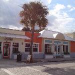 Granny's Kitchen Fort Pierce, Florida