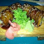 Photo de Tabetai Sushi Bar