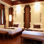 Photo de Sibsan Luxury Hotel Rimping Chiangmai