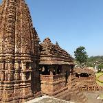 Ancient Kalchuri Temples of Amarkantak