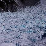 more blues within the ice