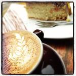 Photo of Cafe Shenkin