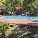 Pool at Club Mahindra Kumarakom