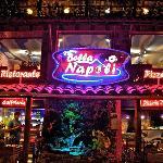 Nuova Bella Napoli