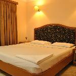 Suite Bed room