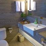 浴室も一般的