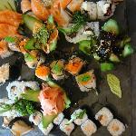 Deli-very Sushi