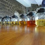 Tea tasting session with Sandeep- Don't miss it