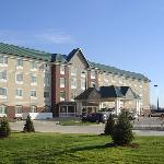 Photo of Town & Country Inn and Suites Quincy