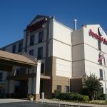 Foto de Brentwood Suites Hotel