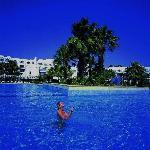 Hasdrubal Thalassa Hotel & Spa Port El Kantaoui