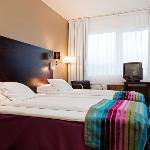 톤 호텔 트리아덴