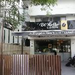 Di Bella Cafe, Versova, Mumbai