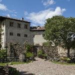 Ristorante Castel Flavon - Restaurant Haselburg
