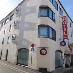 Inter-Hotel Le Valois