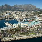 Helicopter Tour with Seamore-Express Tours and Guesthouse