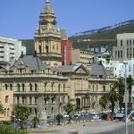 Cape Town City Tour - with Seamore-Express Tours and Guesthouse