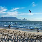 Blouberg Beach - with Seamore-Express Tours and Guesthouse