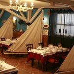 Restaurant Bota Sare in Zagreb