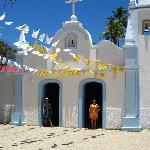 Vila da Praia do Forte