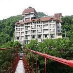 天龍飯店(溫泉旅館)照片