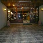 Hosteria San Pedro de Atacama
