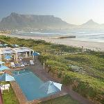 Cape Town Beachfront Apartments at Leisure Bay Foto