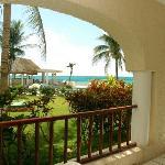 Foto de Xaman-ha Luxury Condominiums