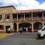 Museum of Dominica