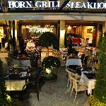 Horn Grill Steakhouse