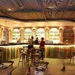BRAZA Darling Harbour - Lapa Bar