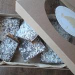 Enchanted Chocolates' Almond Butter Crunch