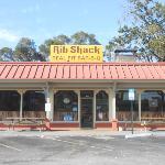 Rib Shack, Baymeadows Rd near San Jose Blvd.