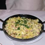 The best spaetzle anywhere!