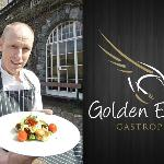 Renowned head chef Phil Clark