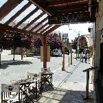Calle Urquiza