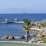 Photo de Yasmin Resort Bodrum