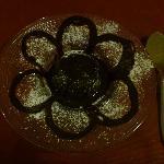 fantastico tortino al cioccolato con cuore fondente gluten free