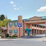 Knights Inn Cedar City Foto