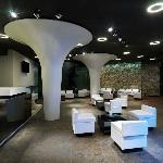 GZERO Ristorante & Lounge Bar