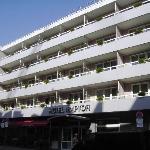 慕尼黑伊薩門酒店
