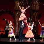 The RWB Company in Moulin Rouge® - The Ballet