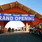 Dean Martin Grand Opening
