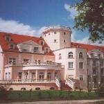 Park Hotel Berlin Schloss Kaulsdorf Foto
