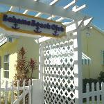 Bahama Entry