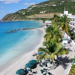 Belair Beach Hotel