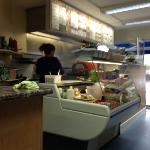 Wadham Cafe Foto