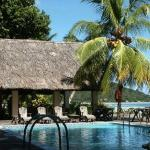 Photo de Indian Ocean Lodge