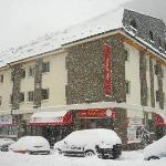Photo of Hotel Palarine