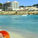 Hotel Clumba beach